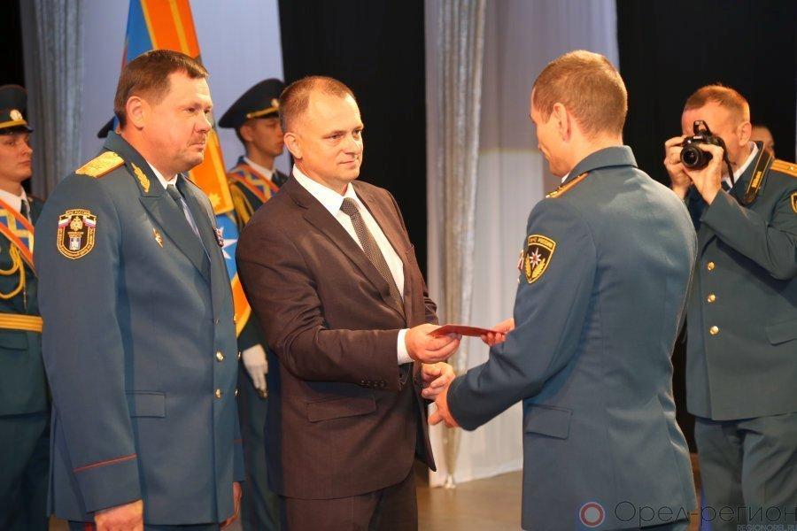 День гражданской обороны МЧС Российской Федерации