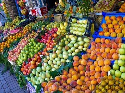 Впервом чтении принят законодательный проект о уменьшении НДС для плодово-ягодных культур
