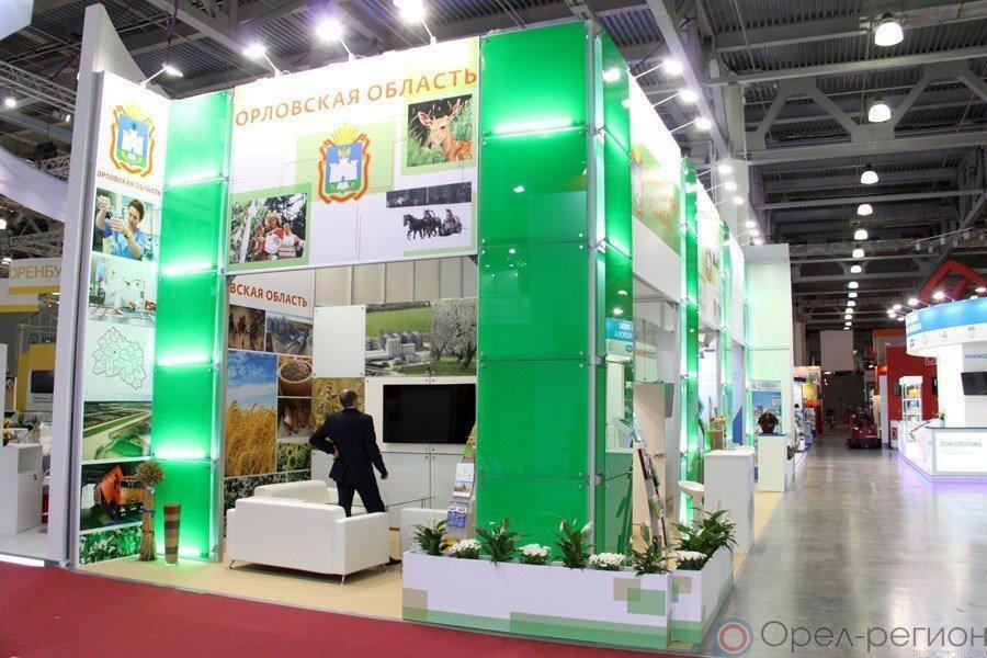 ПремьерРФ навыставке «Золотая осень» ознакомился сдостижениями русских аграриев