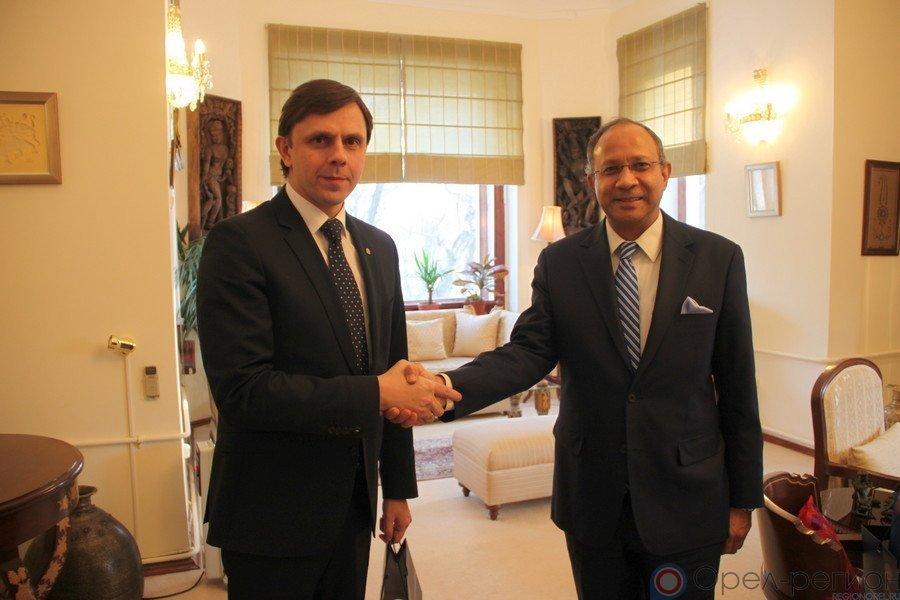 Министр транспорта ознакомится странспортной ситуацией вОрловском регионе