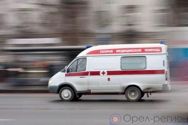 ВОрловской области в итоге  автоаварии погибло три человека