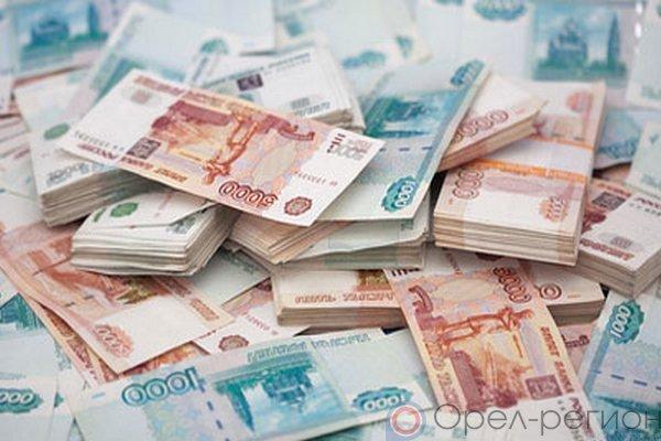 Изямы вовраг: Орловская область пробует выбраться издолговой кабалы
