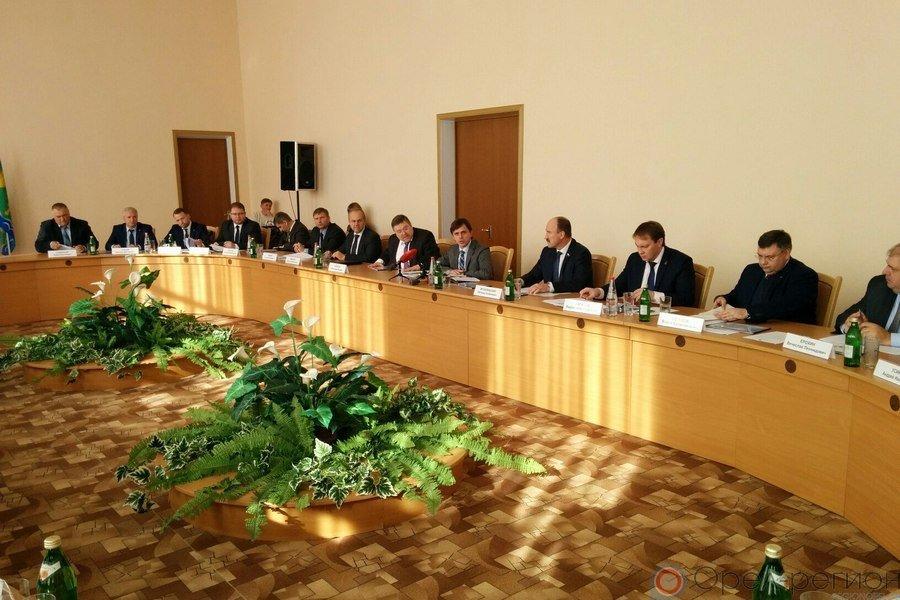 В руководстве Орловской области произошли первые после ухода Потомского отставки