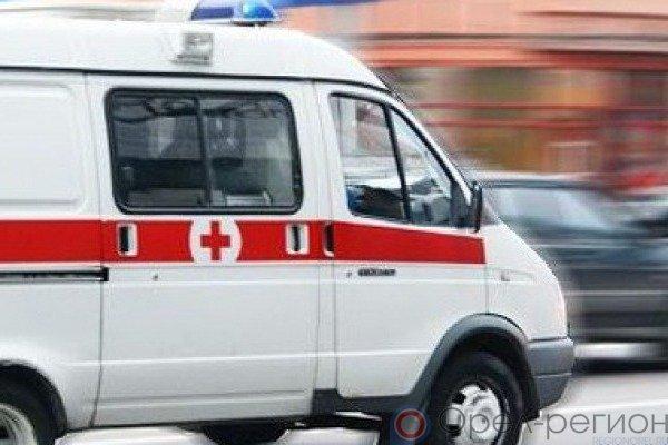 Орловский СК устанавливает обстоятельства утреннего ДТП с участием школьного автобуса