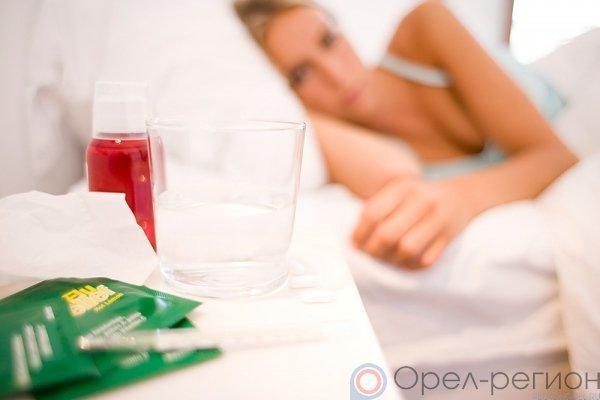 Роспотребнадзор: Заболеваемость гриппом вРФ невысокая