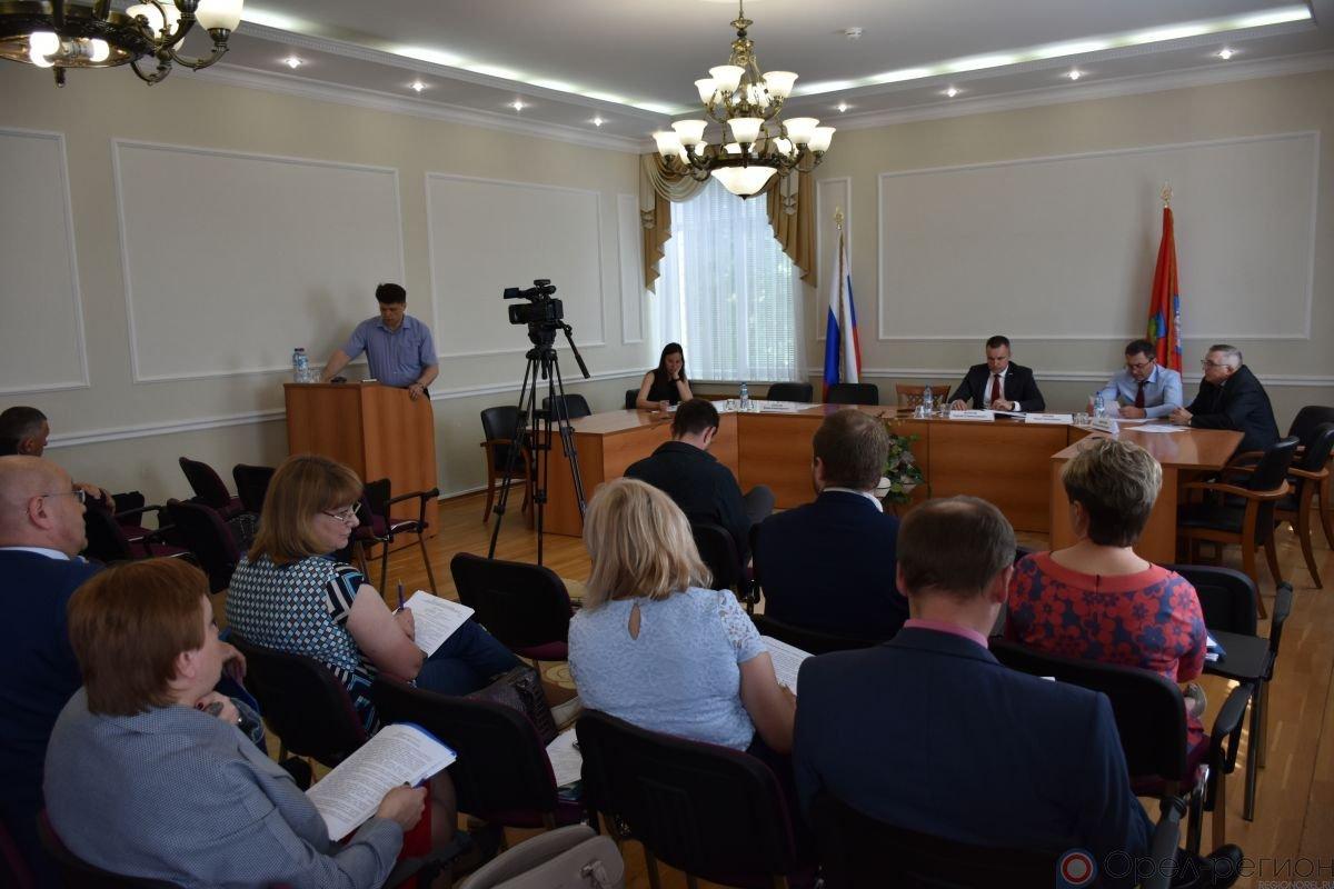 Резиденты территории опережающего социально-экономического развития «Мценск» получат налоговые льготы