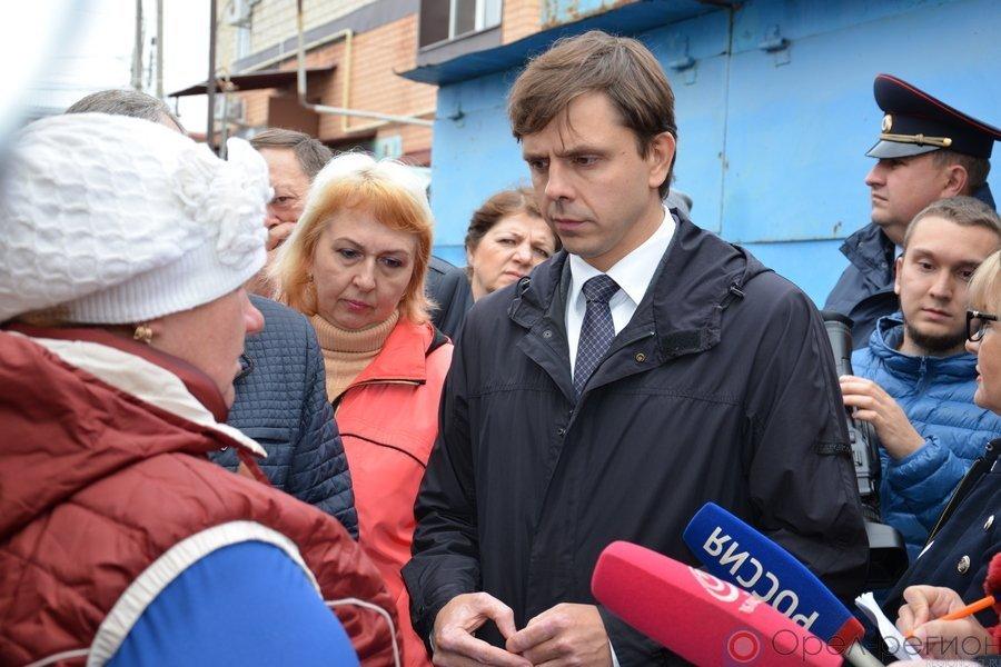 Андрей Клычков назначил белгородского блогера советником поинформполитике