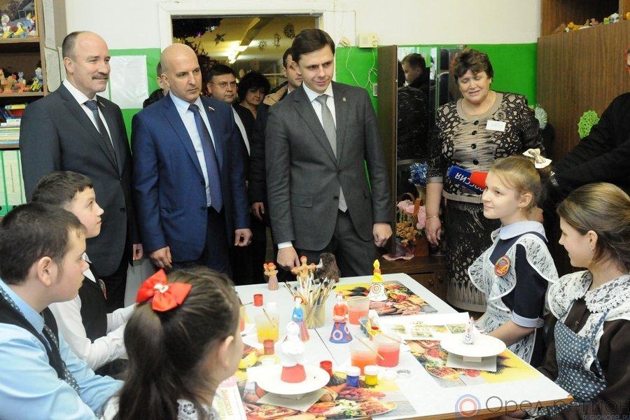 Орловская область получила бюджетный кредит