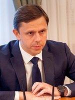 Андрей Клычков, губернатор Орловской области