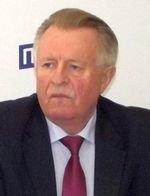 Иван Мосякин, почётный гражданин Орловской области