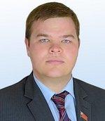 Андрей Куцын, руководитель фракции ЛДПР в Орловском облсовете